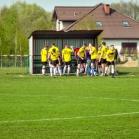 DERBY: Tęcza Topólka - Polonia Bytoń 3:0 (1:0)