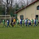 LKS Ochaby 96 - KKS Spójnia Zebrzydowice