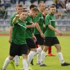 MKS Oława - Piast Karnin - Gorzów Wielkopolski, 24.05.2015 - 25 zdjęć