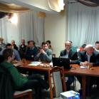 Zebranie sprawozdawczo - wyborcze