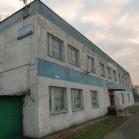 Remont budynku klubowego 2012