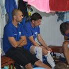 Trening, 30 lipca 2015