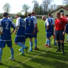 LKS Ochaby 96 - LKS Strażak Pielgrzymowice