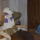 Obóz w Niechorzu - dzień VI, VII