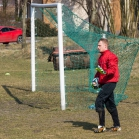 "Dron-Har Droniowice - KS ""Pogoń"" Blachownia"