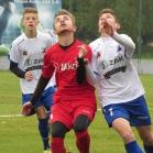 Junior młodszy: MKS Kluczbork - Stal Brzeg 1:1, 25 października 2015