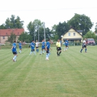 Dąb 4-0 Albatros Jaśkowice 27.07.2014r.