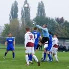 Garbarnia Kraków 0:0 Łysica Akamit Bodzentyn