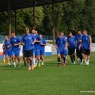 Trening, 12 sierpnia 2015