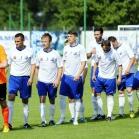 MKS Kluczbork - Stal Mielec 3:2, 7 czerwca 2015