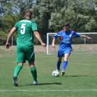 Juniorzy starsi vs Chełmianka Chełm (18.08.2015)