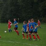 Liga Młodzików: LKS Bulowice - Soła Kobiernice