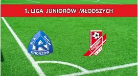 UKS Ruch Chorzów - GWAREK Zabrze 0-5