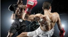 Knockout w 92 minucie