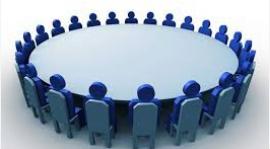 Zebranie dot. spraw organizacyjnych