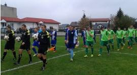 10 spotkań bez porażki Kujawiak 2:0 Szubinianka !