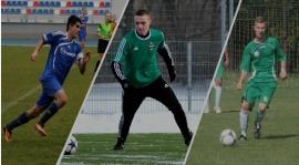 Transfery w czołowych klubach Ligi Okręgowej