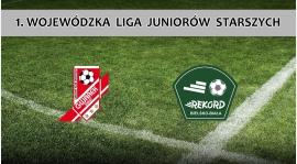 GWAREK Zabrze - Rekord Bielsko-Biała 6-1