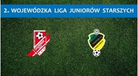GWAREK Zabrze - GKS Pniówek Pawłowice 8-2