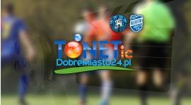 Wideo: DKS Dobre Miasto - Błękitni Orneta 0:1
