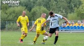 Gorc wygrywa z Czarnym Dunajcem w II rundzie Pucharu Podhala.