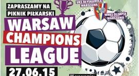 Turniej Olimpii Warsaw Champions League