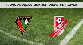 Zagłębie Sosnowiec - GWAREK Zabrze 3-2