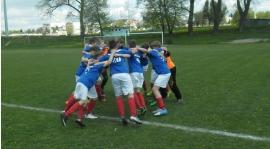 Zwycięstwa zespołów juniorskich