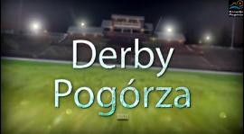 Derby Pogórza - ZAPROSZENIE