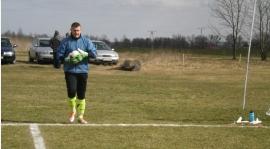 Gołembiewski w GKS Męcinka