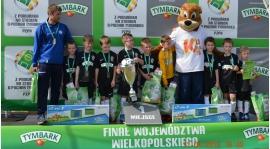 1 Miejsce - Finał Pucharu Tymbarku - Mistrzowie Wielkopolski !!!