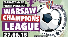 Warsaw Champions League