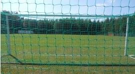 Mecz z Bargłówką w Wielką Sobotę