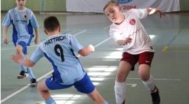 Rocznik 2004 wygrał Opolską Małą Ligę!