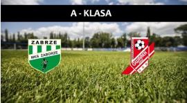 MKS Zaborze - GWAREK Zabrze 2-1