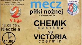 Victoria - Chemik