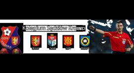 Obsada Sędziowska XIII Kolejki
