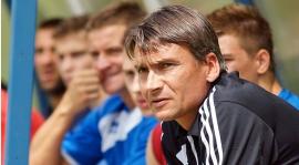 Adam Nocoń nowym trenerem naszego klubu!