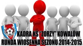 KADRA - WIOSNA 2015