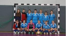 Gdynia Cup 2015 za nami ! Sianów wygrywa