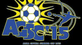 ARKAGDYNIA SUMMER CUP' 2015