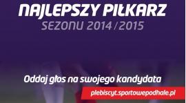 Plebiscyt Sportowy: Wybieramy Najpopularniejszy Klub.