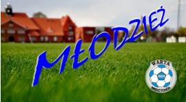 Wyniki meczy grup młodzieżowych 06-08.11.2015 r.