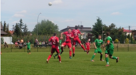 XXIV kolejka ligowa (31.05.2015)
