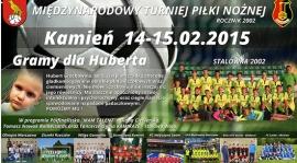 Międzynarodowy Turniej Stalówka 2015