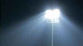 Nowoczesne oświetlenie na stadionie Piasta !