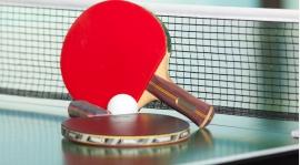 Tenis stołowy - remis u siebie