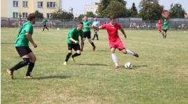 Liga: CKS Zbiersk - LZS Cielcza