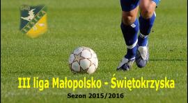 Drugie zwycięstwo z rzędu Łysica lepsza od Cracovii