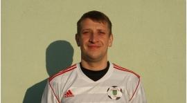 Grzegorz Jasiczek: Przeskok był mocno odczuwalny...